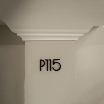MDF Plafondlijsten