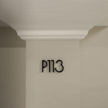 Grenen Plafondlijsten